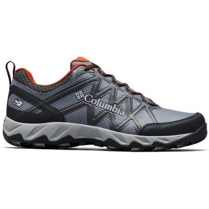 Chaussures de marche Columbia Peakfreak X2 Outdry