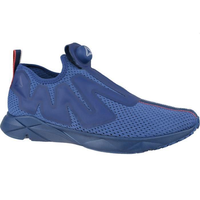 Reebok Chaussures de running Pump Supreme Tape