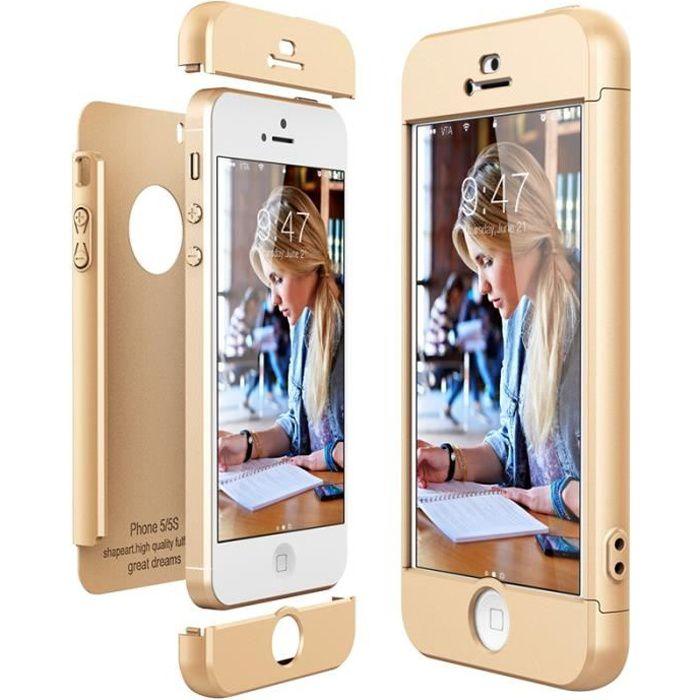 Coque iPhone SE 2016