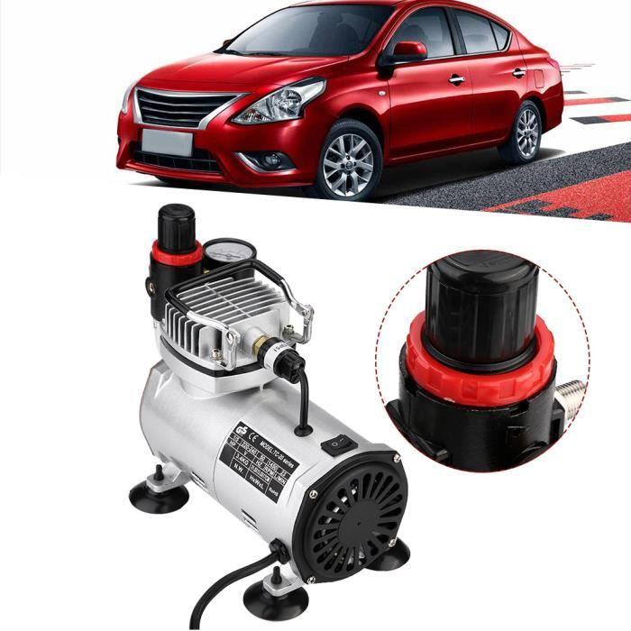 COFFRET OUTILLAGE Mini compresseur d'air voiture pompe à air peintur