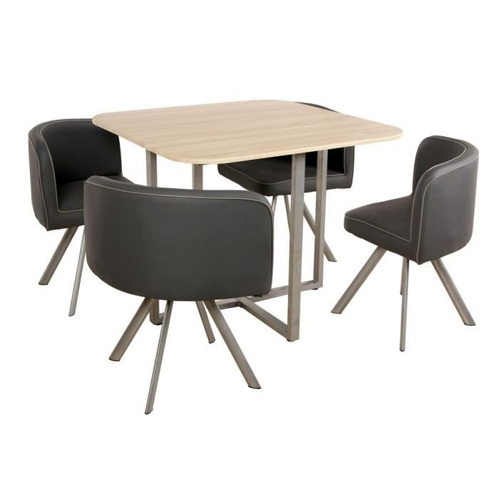 petite table a manger 2 personnes achat vente pas cher. Black Bedroom Furniture Sets. Home Design Ideas