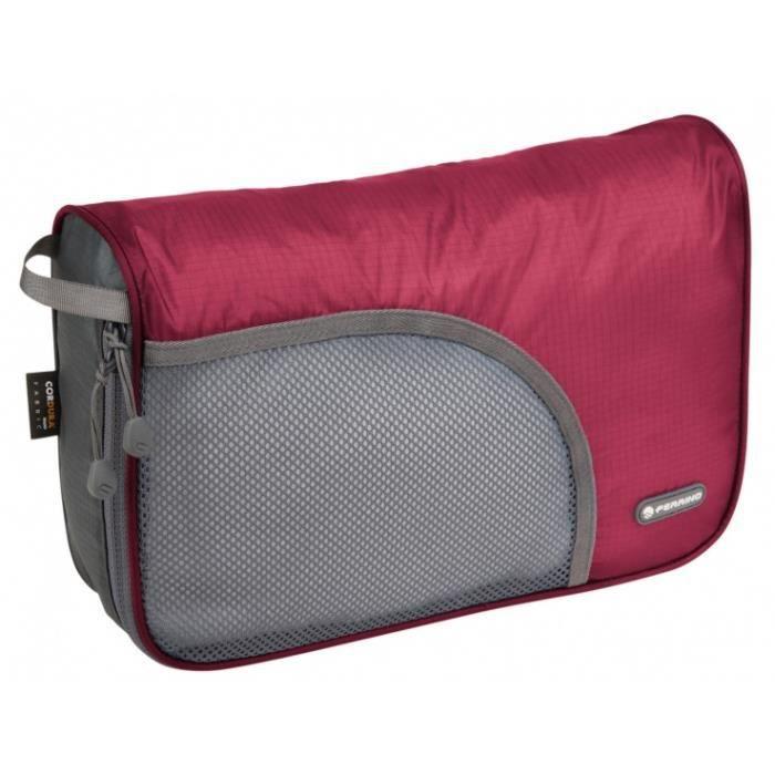 VALISE - BAGAGE organiseur de valise  rouge Schipholmoyen 6 litres