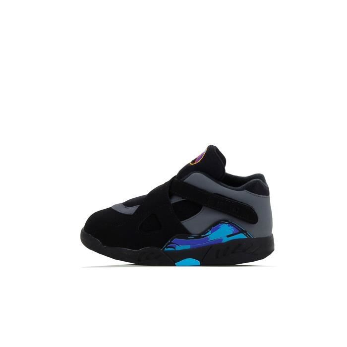nike air jordan 8 retro noir