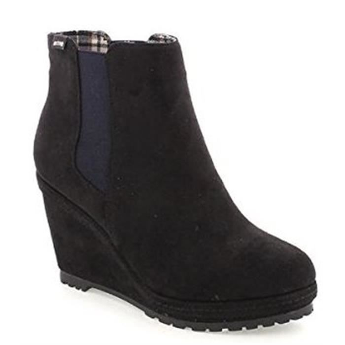 bottines / low boots 52726 femme mtng 52726