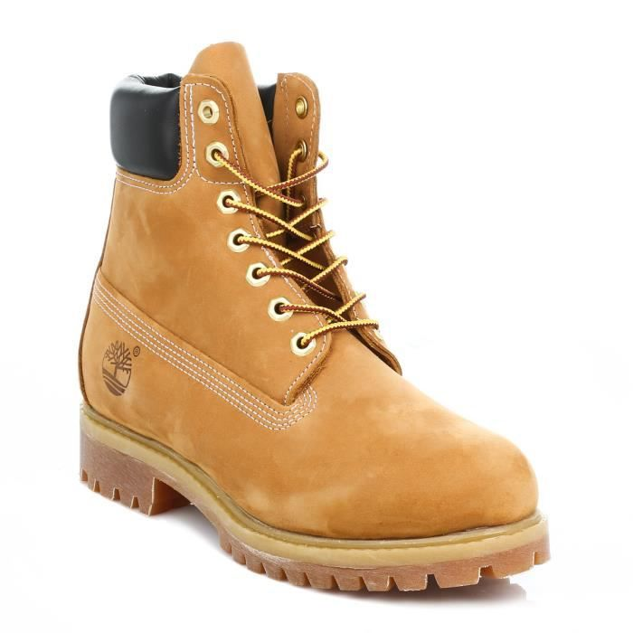 timberland homme 6 inch premium