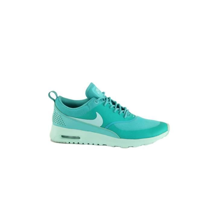 air max thea turquoise femme