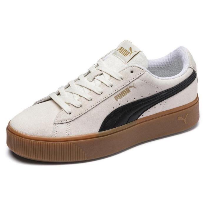 chaussure puma femme vikky