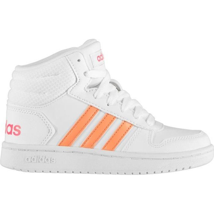 adidas chaussures montantes fille