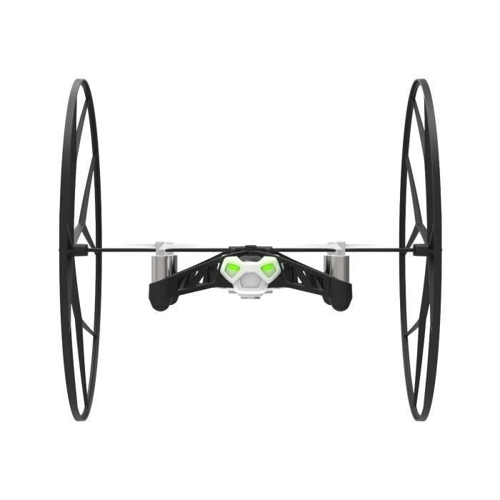 Parrot Carte m/ère avec 4 vis pour Drone Parrot Mambo