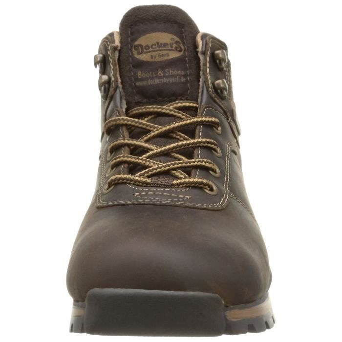 bottines / boots 35sy002 homme dockers 35sy002