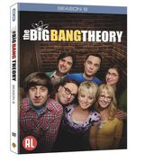 DVD SÉRIE DVD The Big Bang Theory - Saison 8