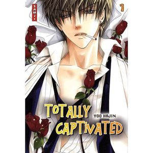 MANGA Totally Captivated Tome 1