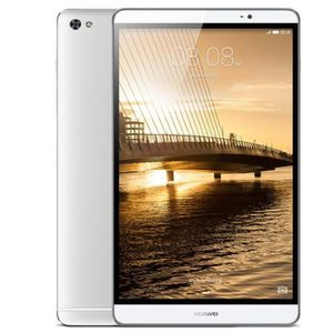 HUAWEI Tablette tactile M2 8'' WUXGA IPS LCD - RAM 2 Go - Android 5.0 - Hisilicon Kirin 930 - Stockage 16Go