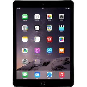 TABLETTE TACTILE Apple iPad Air 2 Wi-Fi 64GB Space Gray        MGKL