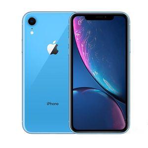 SMARTPHONE APPLE iPhone Xr 64 Go Bleu