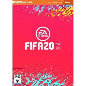 JEU PC FIFA 20 Jeu PC DVD ROM