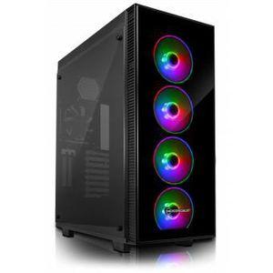 UNITÉ CENTRALE  PCSpecialist Black Ops Ultra PC Gamer - Intel® Cor