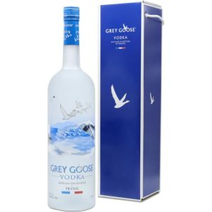 VODKA Grey Goose L'Original Vodka 450 cl - 40°