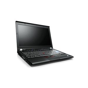 Top achat PC Portable Ordinateur portable Lenovo ThinkPad X220 4Go 320Go pas cher