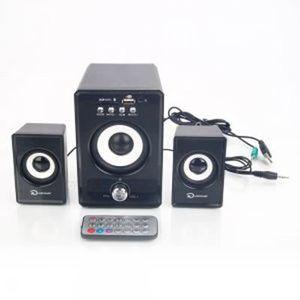 HAUT-PARLEUR - MICRO Haut parleur usb multimédia - Tunner FM - SD -USB