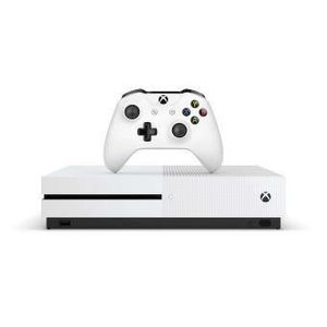CONSOLE XBOX ONE Microsoft Xbox One S 1 To + FIFA 18 + Sea of Thiev