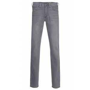 JEANS Wrangler Greensboro Jeans Hommes Gris W15Q-57-75S 4645cea89aab