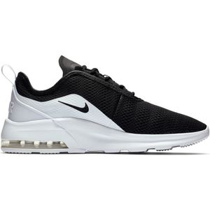 BASKET NIKE AIR MAX MOTION 2 NOIR/BLANC ADULTE 2019 maill