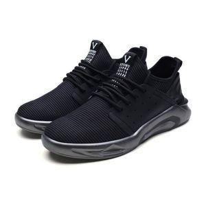BASKET Mode Basket homme chaussures De Marque De Luxe Poi