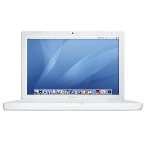 Apple MacBook Core 2 Duo P7550 2.26GHz 2Go 250Go DVD et PlusMinus RW GeForce 9400M 13.3 -Notebook OS X avec Cam (fin 2009) (Skin)