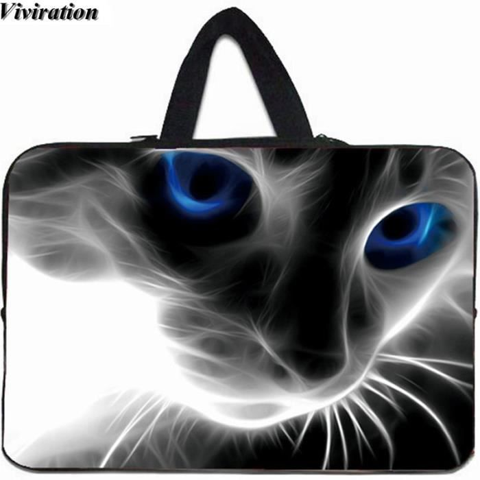 Sacoches & Housses Ordinateur,Viviration housse de transport pour HP MacBook Air 11-Google Chromebook Case - Type 038-10 pouces