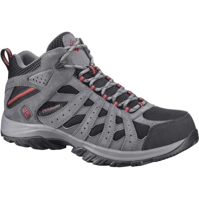 CANYON POINT MID WATERPROOF (41,5)