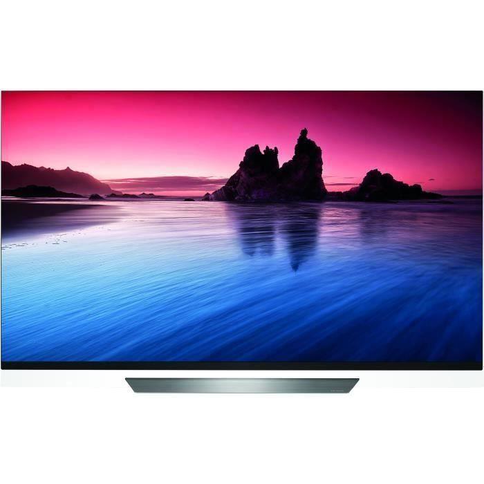 TV LG OLED 4K UHD