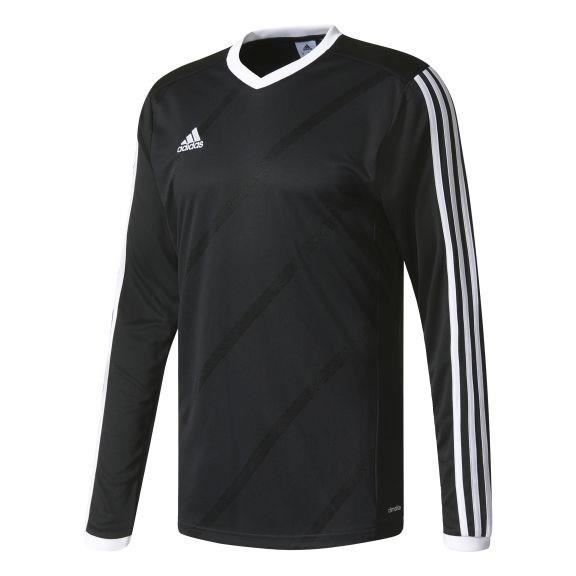 ADIDAS TABE 14 T-shirt manches longues homme - Noir