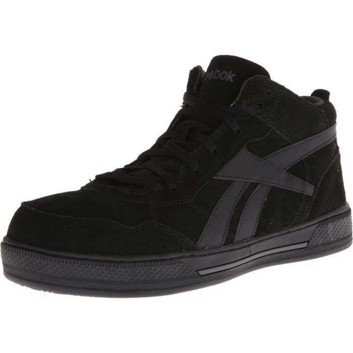 REEBOK Chaussures de travail skate Dayod pour hommes, en composite, noir 14 d (m) us BS8YE Taille-M