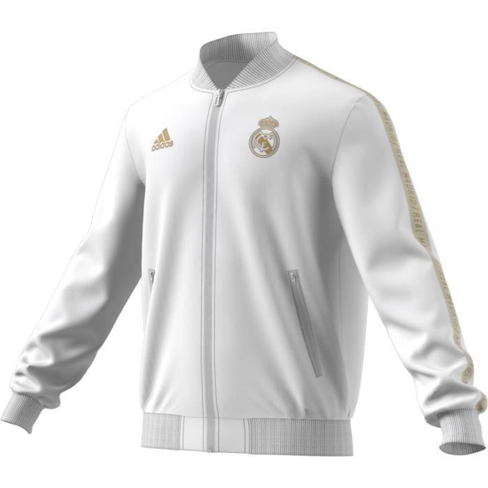 Veste Real Madrid Anthem
