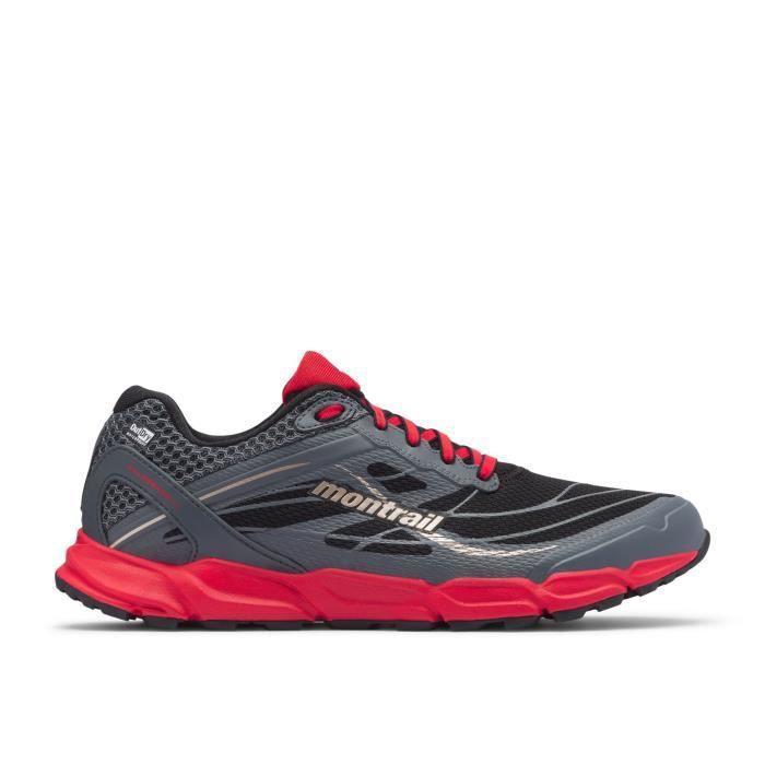 Chaussures de trail Columbia Running Caldorado III Outdry