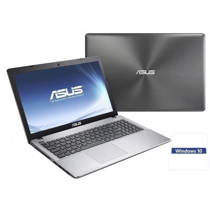 informatique r pc portable asus go