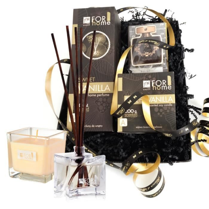 coffret no l parfums d int rieur achat vente diffuseur de parfum cdiscount. Black Bedroom Furniture Sets. Home Design Ideas