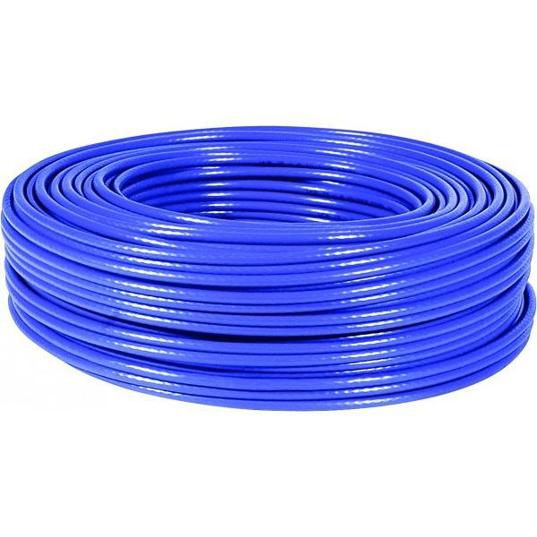 Touret de cable cat6a ftp lsoh multibrin 300m bleu achat vente c ble fil gaine touret de - Touret de cable ...