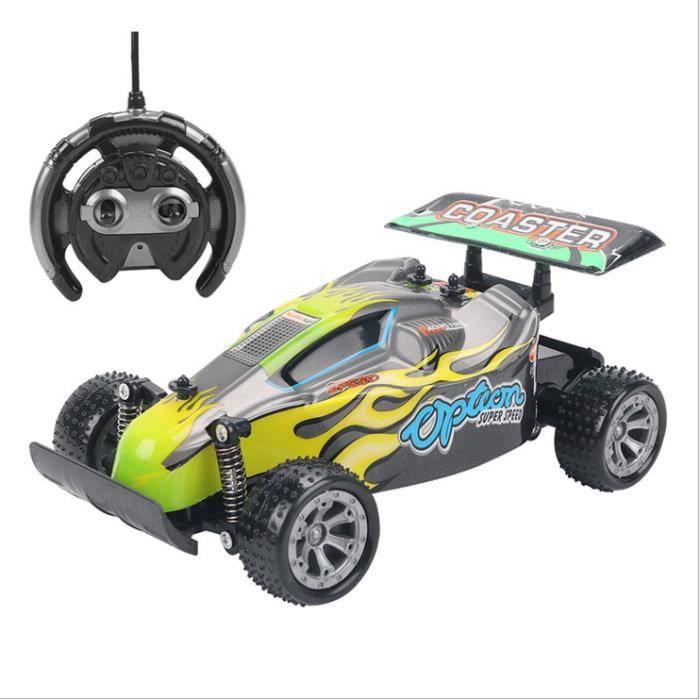 RADIOCOMMANDE Haute vitesse télécommande voiture-1:18 Electric T