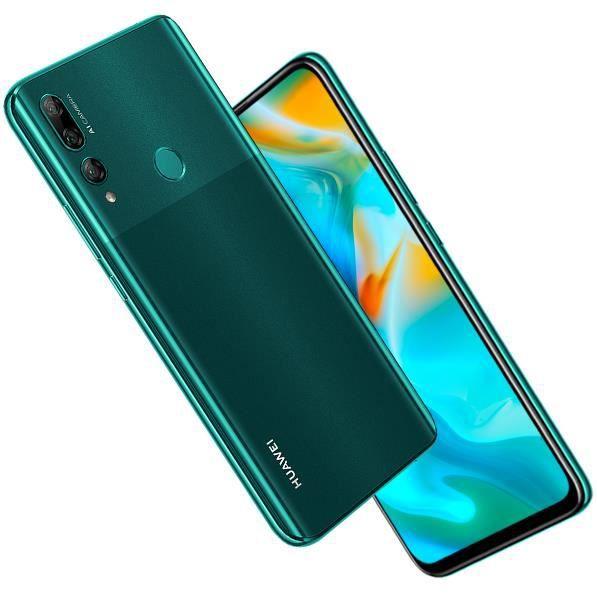 HUAWEI Y9 Prime 2019 STK-LX3 Vert_4G+128G Huawei