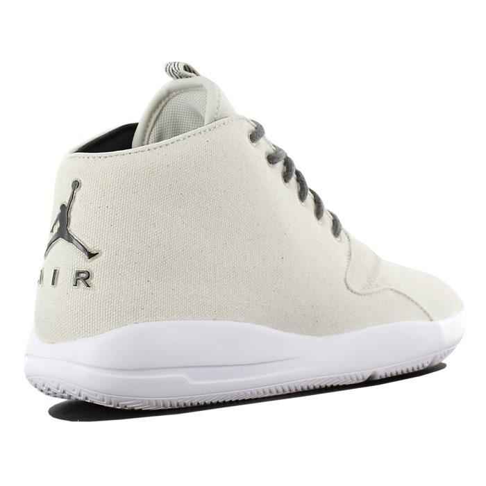new product 14e2a 24da3 Jordan Chaussures Chukka Beige Baskets 005 Nike Air Homme Eclipse Sneaker  881453 CaxZ1w