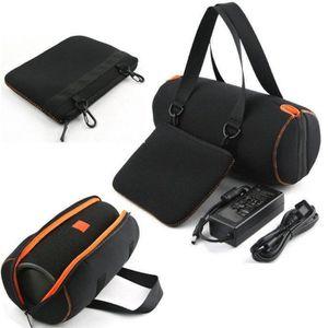 COQUE ENCEINTE PORTABLE Juce® Sac Multifonction portable pour sacoche de s