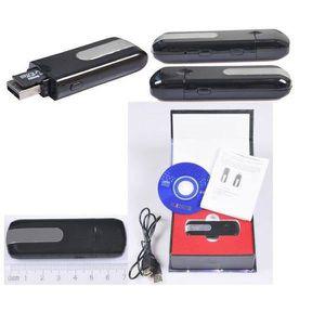 CAMÉRA MINIATURE Clé USB caméra espion détecteur de mouvement U8 Mi