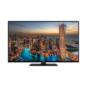 Téléviseur LED Smart TV HITACHI 49HK6000B - UHD - 48.5