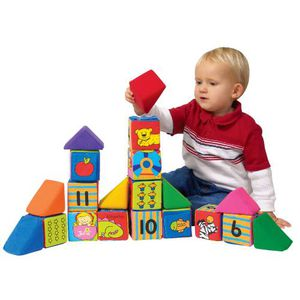 ASSEMBLAGE CONSTRUCTION Block N Learn