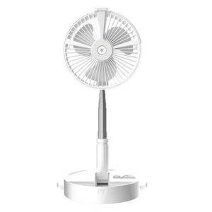 VENTILATEUR Ventilateur brumisateur de poche télescopique USB