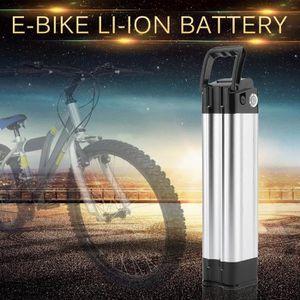 BATTERIE DE VÉLO Haute capacité Vélo électrique Batterie 24V 10.4Ah