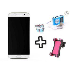 SMARTPHONE Samsung Galaxy S6 Edge G925V/32Go 16MP 5,1 pouces