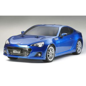 subaru brz tt01e tamiya 1 10 achat vente voiture construire cdiscount. Black Bedroom Furniture Sets. Home Design Ideas
